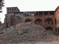 I denni del terremoto in Emilia 2 (inserita in galleria)