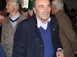 La festa per Centinaio sindaco di Legnano (inserita in galleria)