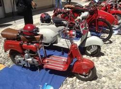 Moto storiche a Varese (inserita in galleria)