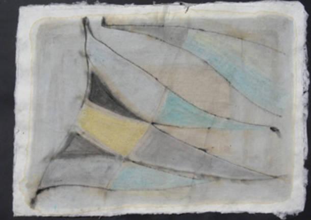 Sandro Bardelli mostra artista