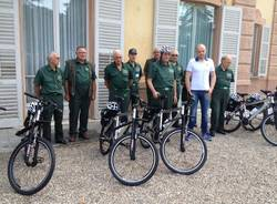 biciclette gev provincia varese