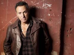 Bruce Springsteen: la sua quarta volta a San Siro (inserita in galleria)