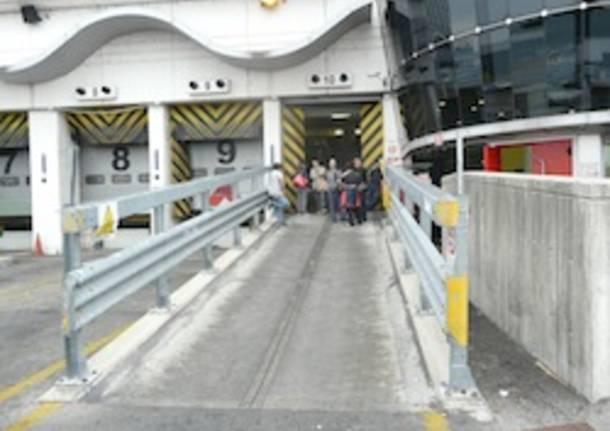 cargo city blocco 2012