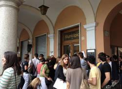 Casting per la fiction con Pozzetto  (inserita in galleria)