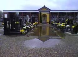 cimitero arnate apertura