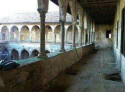 fantasma monastero cairate