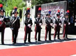 Festa dei carabinieri, le divise (inserita in galleria)