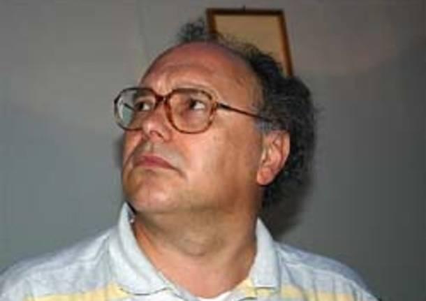 giosue romano docente professore teatro i traballanti