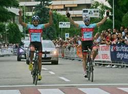 gran premio gp dell'arno ciclismo juniores arrivo 2012 maltar rumac