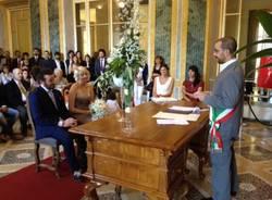 Il matrimonio di Tommaso Guidotti (inserita in galleria)