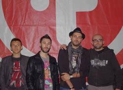 Le band di X-Tribe  (inserita in galleria)