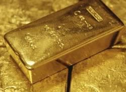 lingotti oro apertura