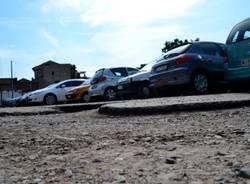 Parcheggio in San Michele (inserita in galleria)