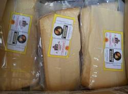 Parmigiano solidale (inserita in galleria)