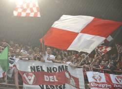 Sampdoria - Varese, emozioni in campo e in tribuna (inserita in galleria)