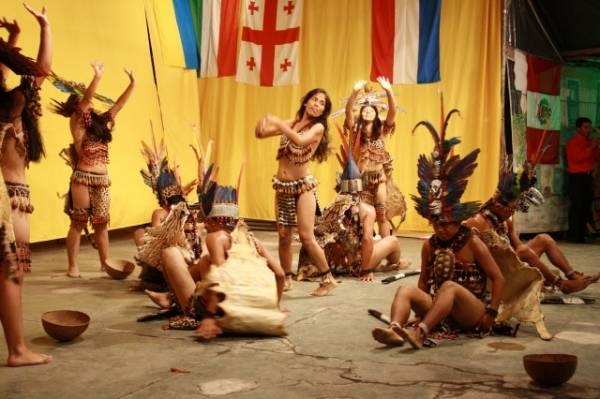27° Festival del Folclore di Cunardo (inserita in galleria)