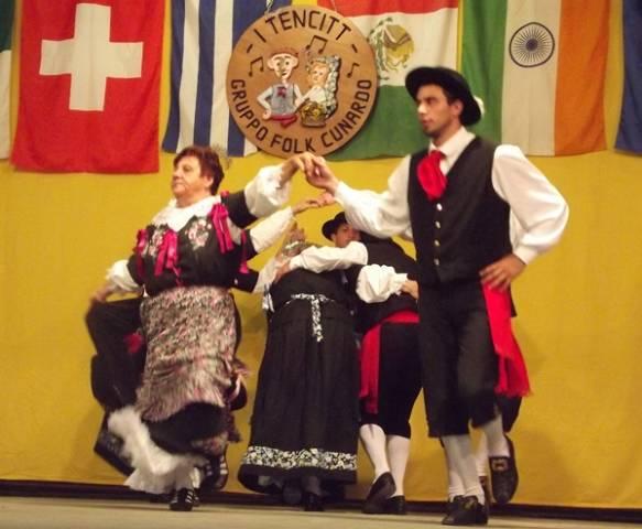 27° Festival Internazionale del Folclore di Cunardo (inserita in galleria)