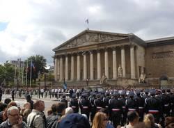 A Parigi torna la presa della Bastiglia (inserita in galleria)