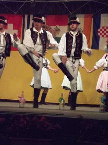 Al 27° Festival Internazionale del Folclore è tempo di Slovacchia  (inserita in galleria)