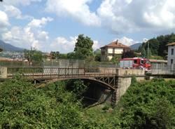 Controllo di stabilità sul ponte (inserita in galleria)