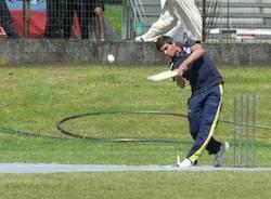 cricket italia pakistan apv varese gallarate apertura