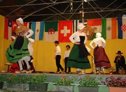 Festival del folclore a Cunardo (inserita in galleria)
