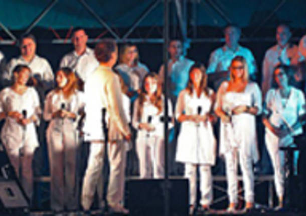 greensleeves gospel choir