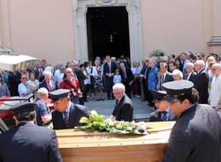 I funerali di Luigi Lazzaroni (inserita in galleria)