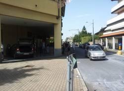 Incidente a Borsano (inserita in galleria)