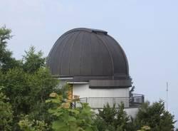 L'Osservatorio del Campo dei Fiori (inserita in galleria)