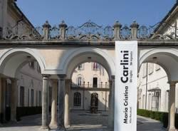 La scultura è donna a Villa Recalcati (inserita in galleria)