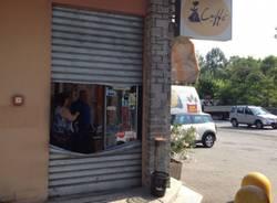 Ladri in azione a Buguggiate (inserita in galleria)