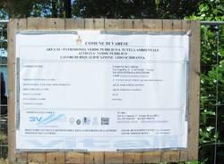 Lungolago Schiranna, i lavori non partono (inserita in galleria)