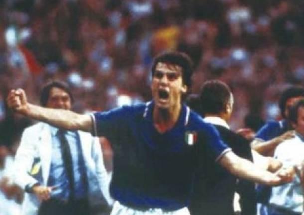 Mondiali 1982: lo splendido gol di Tardelli