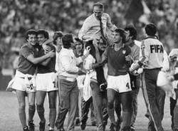 Mondiali '82: ha 30 il sogno italiano (inserita in galleria)