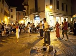 Notte bianca a Saronno 2 (inserita in galleria)