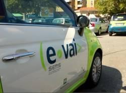 Nuovi parcheggi per il car sharing ecologico (inserita in galleria)