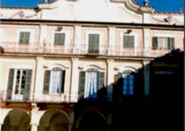 palazzo estense apertura