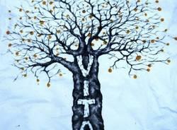 Pic nic per l'albero della pace (inserita in galleria)