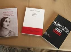 Premio Chiara 2012 (inserita in galleria)