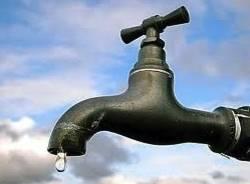 rubinetto a secco prima