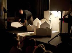 Teatro al Sacro Monte per i più piccoli  (inserita in galleria)