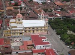 Viaggio in Nicaragua (inserita in galleria)