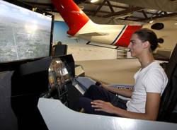 Volo sul Gran Canyon (inserita in galleria)