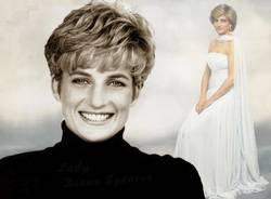 15 anni fa moriva Lady Diana (inserita in galleria)