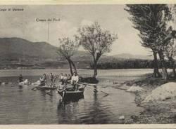 A caccia di cartoline del lago incantato (inserita in galleria)