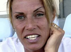 Annalisa Minetti alle Paralimpiadi (inserita in galleria)