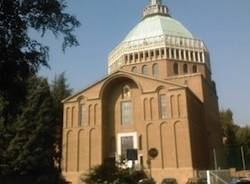chiesa brunella varese frati
