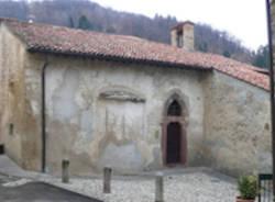 chiesa sant antonio cadegliano viconago