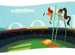 Google diventa olimpica (inserita in galleria)
